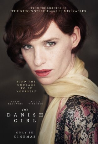 The Danish Girl (2016)