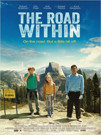The Road Within (2015)