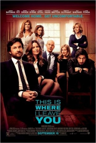 This Is Where I Leave You (2015)
