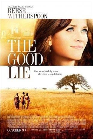 The Good Lie (2015)