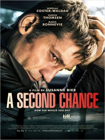A second chance (2016)