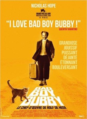 Bad Boy Bubby (2015)