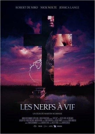 Les Nerfs à vif (2015)