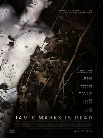 Jamie Marks Is Dead (2015)