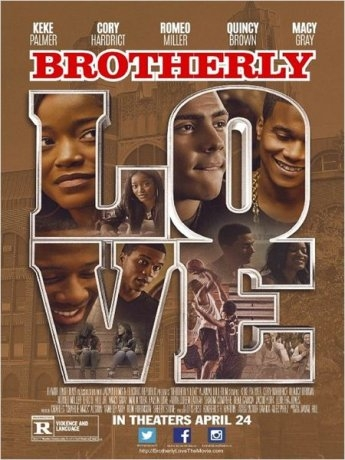 Brotherly Love (2015)