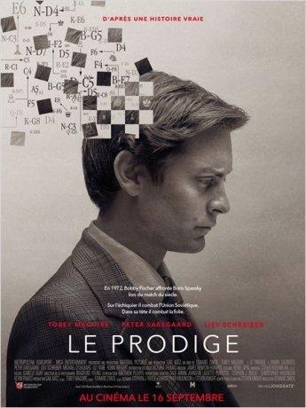 Le Prodige (2015)