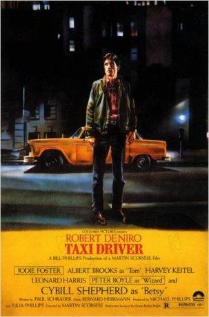 Taxi Driver (2015)