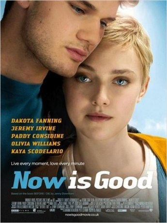 Now Is Good (2015)
