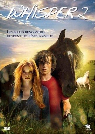 Whisper 2 (2015)