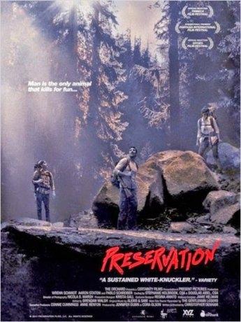 Preservation (2015)