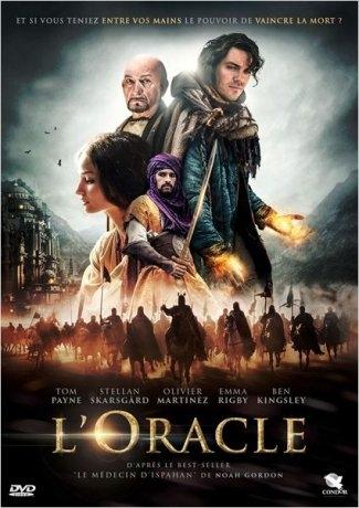 L'Oracle (2016)