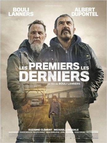 Les Premiers, les Derniers (2016)