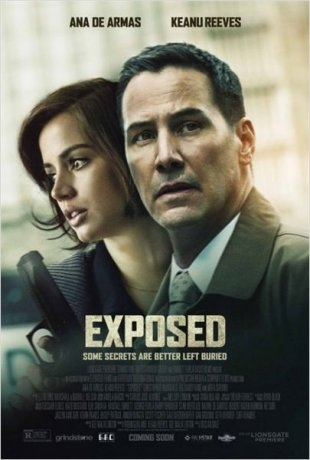 Exposed (2015)