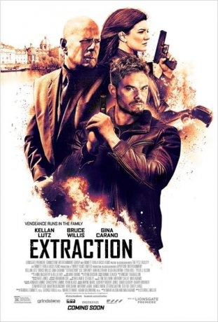 Extraction (2017)