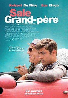 Sale grand-père (2016)
