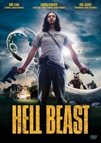 Hell Beast (2013)