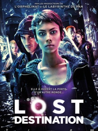 Lost Destination (2013)