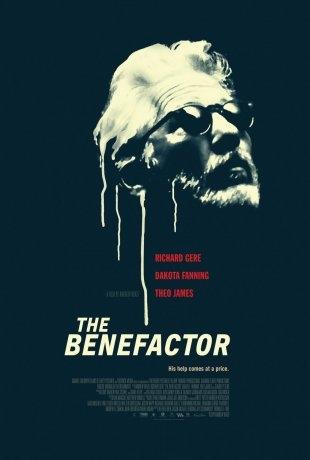 The Benefactor (2017)