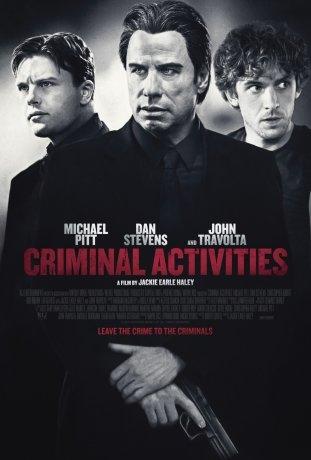 Criminal Activities (2016)