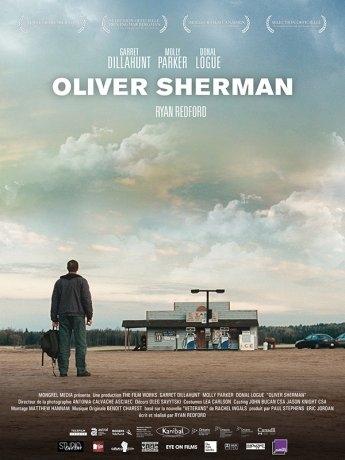 Oliver Sherman (2012)