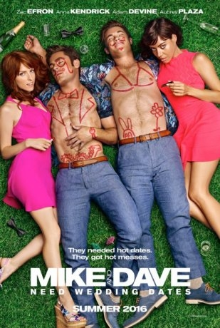 Incouchables (2016)