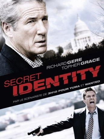Secret Identity (2011)