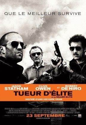 Tueur d'élite (2011)