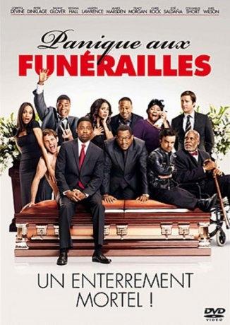 Panique aux funérailles (2011)