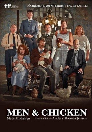 Men and Chicken (2016)