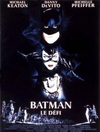 Batman, le défi (1992)