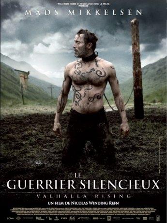 Le Guerrier silencieux, Valhalla Rising (2010)