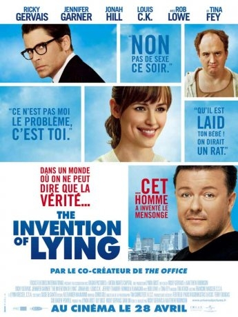 The Invention of Lying (2010)