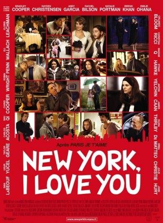 New York, I Love You (2010)