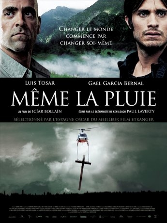 Même la pluie (2011)
