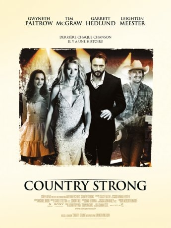 Country Strong (2011)