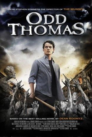 Odd Thomas contre les créatures de l'ombre (2013)