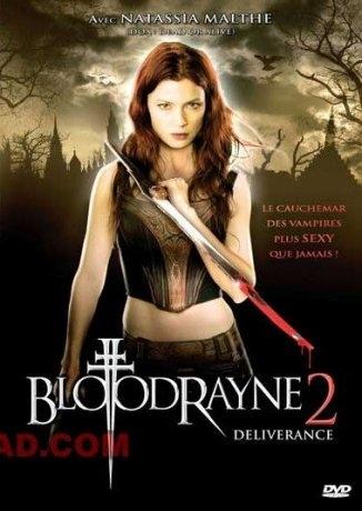 BloodRayne 2 : Deliverance (2008)
