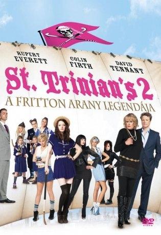 St Trinian's 2 (2012)
