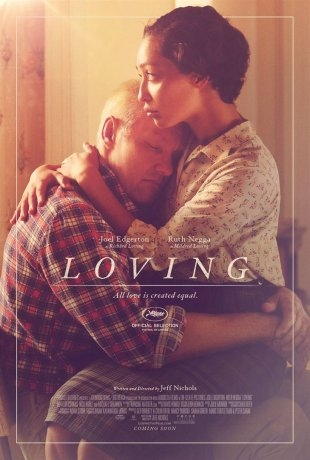 Loving (2017)