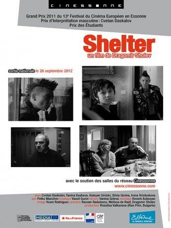 Shelter (2012)