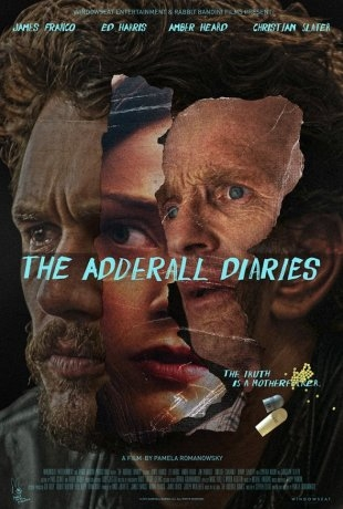 The Adderall Diaries (2016)
