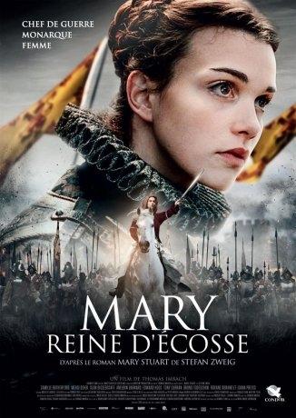Mary Reine d'Ecosse (2016)