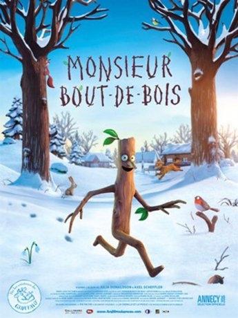 Monsieur Bout-de-Bois (2016)