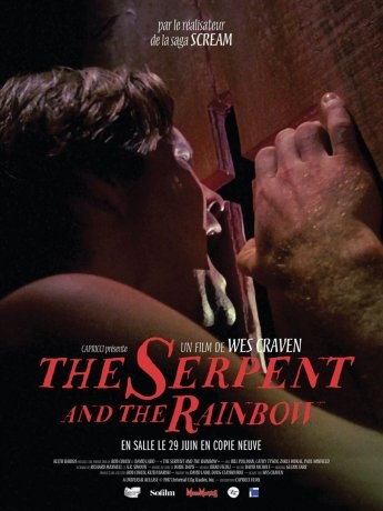 The Serpent and the Rainbow (2016)