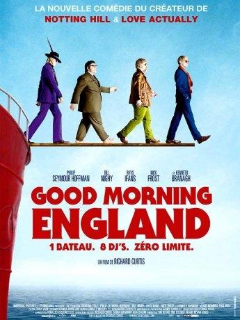 Good Morning England (2009)