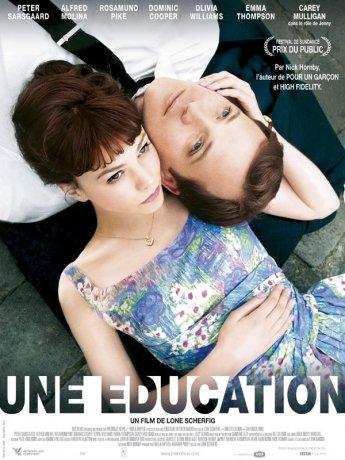 Une éducation (2010)