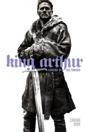 King Arthur (2017)
