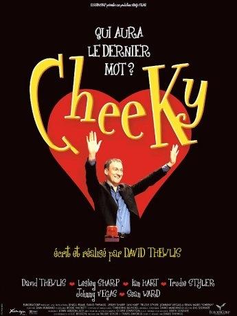 Cheeky (2006)