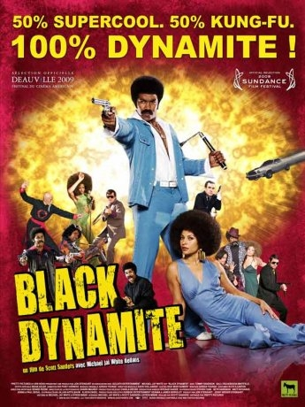 Black Dynamite (2010)