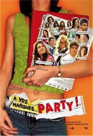 À vos marques... Party ! (2007)